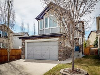 Photo 1: 79 ASPEN HILLS Way SW in Calgary: Aspen Woods Detached for sale : MLS®# A1144436
