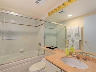 """Photo 12: 808 1500 HORNBY Street in Vancouver: Yaletown Condo for sale in """"888 BEACH"""" (Vancouver West)  : MLS®# R2065574"""