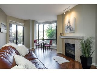 """Photo 3: 207 1551 FOSTER Street: White Rock Condo for sale in """"SUSSEX HOUSE"""" (South Surrey White Rock)  : MLS®# R2615231"""