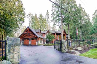 """Photo 2: 3550 142A Street in Surrey: Elgin Chantrell House for sale in """"ELGIN PARK ESTATE"""" (South Surrey White Rock)  : MLS®# R2518532"""