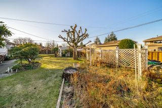 "Photo 48: 8727 CREST Drive in Burnaby: The Crest House for sale in ""Cariboo-Cumberland"" (Burnaby East)  : MLS®# R2422475"
