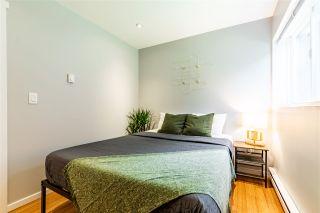"Photo 20: 103 2239 W 1ST Avenue in Vancouver: Kitsilano Condo for sale in ""Ocean Gardens"" (Vancouver West)  : MLS®# R2567222"