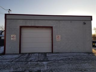 Photo 8: 101 Salter Street in Winnipeg: Industrial / Commercial / Investment for sale (4A)  : MLS®# 202101275