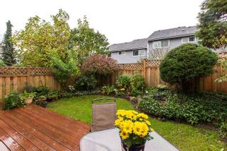 Photo 21: 8227 STRAUSS DRIVE in Vancouver East: Champlain Heights Condo for sale ()  : MLS®# R2009671