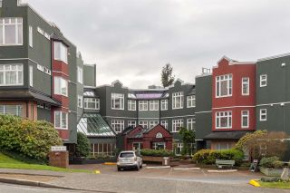 """Photo 1: 419 121 W 29TH Street in North Vancouver: Upper Lonsdale Condo for sale in """"Somerset Green"""" : MLS®# R2544988"""