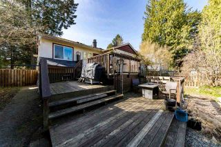 Photo 13: 752 E 11TH Street in North Vancouver: Boulevard House for sale : MLS®# R2560531