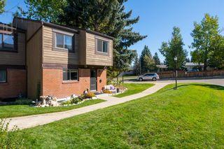 Photo 34: 601 9803 24 Street SW in Calgary: Oakridge Row/Townhouse for sale : MLS®# A1146104