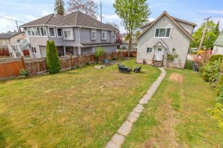 Photo 19: 812 TENTH Avenue in New Westminster: Moody Park House for sale : MLS®# R2575415