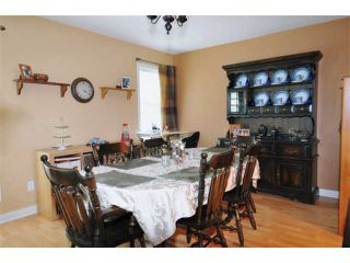 Photo 6: 15 758 RIVERSIDE Drive in Port Coquitlam: Riverwood Townhouse for sale : MLS®# V887026