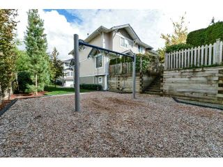 """Photo 20: 60 6533 121ST Street in Surrey: West Newton Townhouse for sale in """"STONEBRAIR"""" : MLS®# F1422677"""