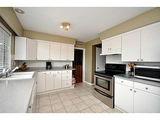 """Photo 9: 4522 62ND Street in Ladner: Holly House for sale in """"HOLLY"""" : MLS®# V990375"""