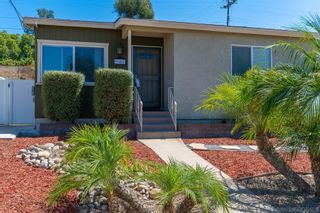 Photo 4: LA MESA House for sale : 4 bedrooms : 9565 Janfred Wy