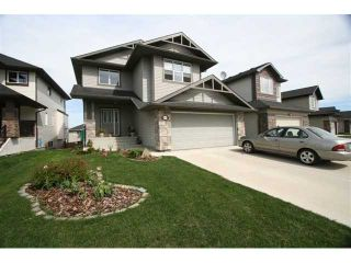 Photo 1: 107 CRESTMONT Drive SW in : Crestmont Residential Detached Single Family for sale (Calgary)  : MLS®# C3471222