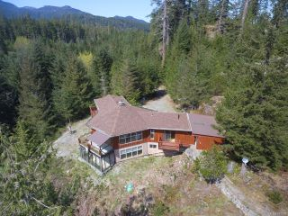 Photo 2: LT B Eagles Cove in CAMPBELL RIVER: CR Campbell River North House for sale (Campbell River)  : MLS®# 784999