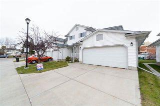 Photo 2: #107 4302 48 ST: Leduc Townhouse for sale : MLS®# E4086074