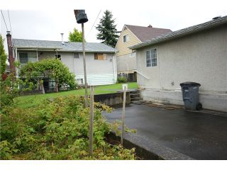 Photo 4: 3363 DIEPPE DR in Vancouver: Renfrew Heights House for sale (Vancouver East)  : MLS®# V1008087