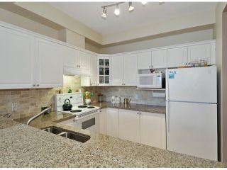 """Photo 4: 15 1506 EAGLE MOUNTAIN Drive in Coquitlam: Westwood Plateau Townhouse for sale in """"RIVER ROCK"""" : MLS®# V1099856"""