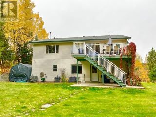 Photo 34: 245 FIEGE ROAD in Quesnel: House for sale : MLS®# R2624947