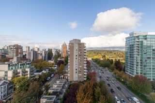 """Photo 24: 1406 1723 ALBERNI Street in Vancouver: West End VW Condo for sale in """"The Park"""" (Vancouver West)  : MLS®# R2625151"""