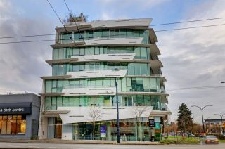 """Main Photo: 305 2211 CAMBIE Street in Vancouver: Fairview VW Condo for sale in """"South Creek Landing"""" (Vancouver West)  : MLS®# R2543227"""