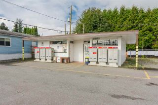 Photo 19: 10 26892 FRASER Highway in Langley: Aldergrove Langley Manufactured Home for sale : MLS®# R2304212