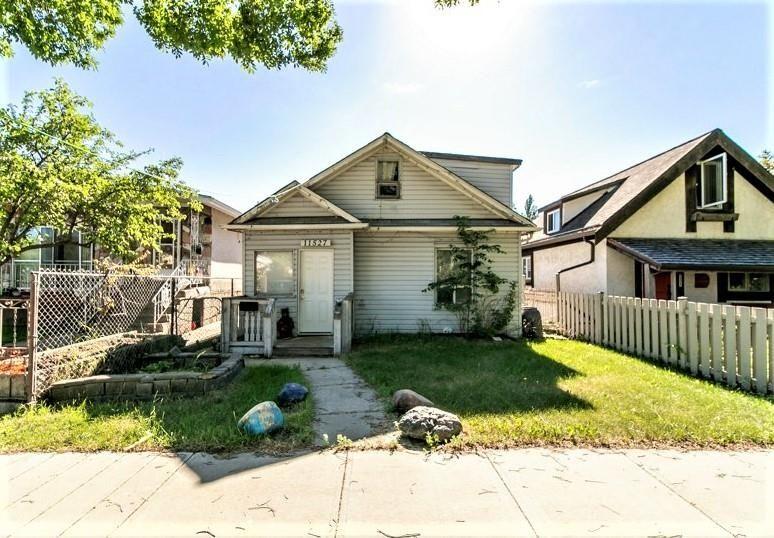 Main Photo: 11527 84 Street in Edmonton: Zone 05 House for sale : MLS®# E4251986