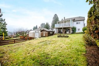 Photo 18: 316 DEVOY Street in New Westminster: The Heights NW House for sale : MLS®# R2030645