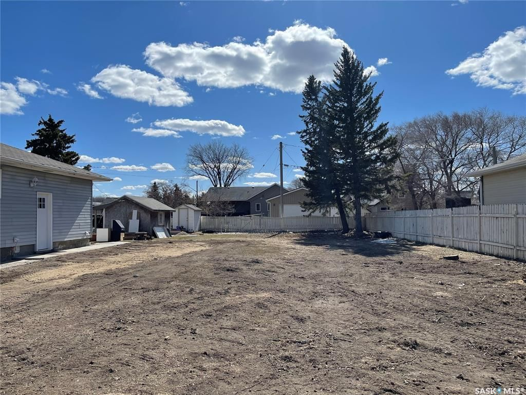Main Photo: 137 1st Avenue in Osler: Lot/Land for sale : MLS®# SK848950