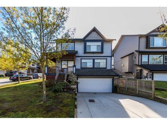 Main Photo: 10672 248A Street: House for sale