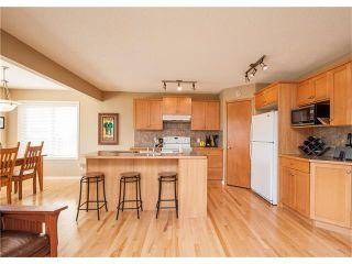Photo 5: 160 CRANWELL Crescent SE in Calgary: Cranston House for sale : MLS®# C4116607