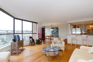 "Photo 11: 202 1490 PENNYFARTHING Drive in Vancouver: False Creek Condo for sale in ""HARBOUR COVE"" (Vancouver West)  : MLS®# V977927"