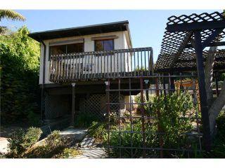 Photo 8: Residential for sale : 4 bedrooms : 348 Arroyo in Encinitas