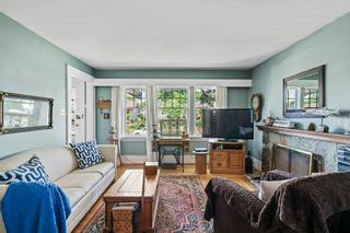 Photo 8: 2836 W 8TH Avenue in Vancouver: Kitsilano House for sale (Vancouver West)  : MLS®# R2594412