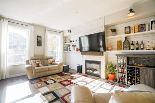 Photo 4: 20849 71B AVENUE in Langley: Willoughby Heights Condo for sale : MLS®# R2514236