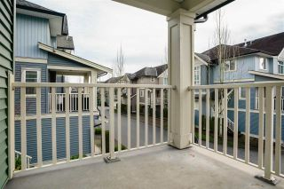 "Photo 11: 66 6575 192 Street in Surrey: Clayton Townhouse for sale in ""IXIA"" (Cloverdale)  : MLS®# R2534902"