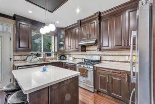 Photo 4: 7032 144 Street in Surrey: East Newton 1/2 Duplex for sale : MLS®# R2578932