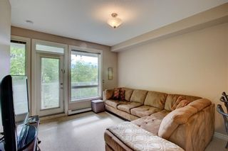 Photo 8: 221 3111 34 Avenue NW in Calgary: Varsity Apartment for sale : MLS®# A1103240