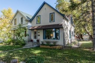 Photo 2: 1069 Sherburn Street in Winnipeg: West End Residential for sale (5C)  : MLS®# 202024780