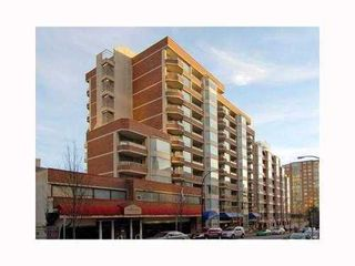 Photo 6: 408 1330 HORNBY Street in Vancouver West: Downtown VW Home for sale ()  : MLS®# V792738