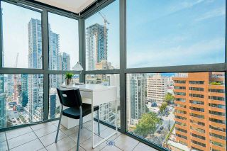 Photo 8: 2001 1188 HOWE Street in Vancouver: Downtown VW Condo for sale (Vancouver West)  : MLS®# R2493412