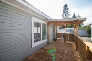 Photo 25: 24 2520 Quinsam Rd in Campbell River: CR Campbell River North Manufactured Home for sale : MLS®# 887662