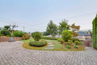 Photo 27: 3508 QUESNEL Drive in Vancouver: Arbutus House for sale (Vancouver West)  : MLS®# R2615397