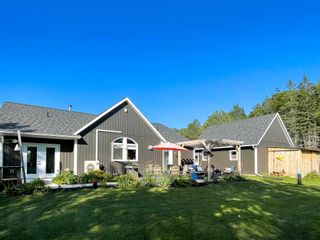 Photo 17: 503 West Halls Harbour Road in Halls Harbour: 404-Kings County Residential for sale (Annapolis Valley)  : MLS®# 202117326