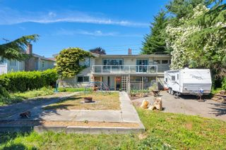 Photo 43: 866 Ash St in Campbell River: CR Campbell River Central House for sale : MLS®# 879836
