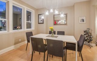 Photo 9: 1047 UPLANDS Drive: Anmore House for sale (Port Moody)  : MLS®# R2587063