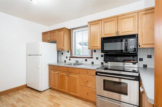 Photo 4: 1039 Talbot Avenue in Winnipeg: House for sale : MLS®# 202116416