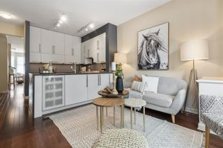 """Photo 7: 8583 AQUITANIA Place in Vancouver: South Marine Townhouse for sale in """"SOUTHAMPTON"""" (Vancouver East)  : MLS®# R2608907"""