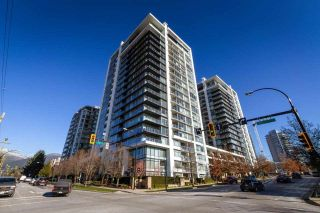 Photo 18: 901 1320 CHESTERFIELD AVENUE in North Vancouver: Central Lonsdale Condo for sale : MLS®# R2381849
