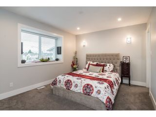 Photo 10: 33512 KINSALE Place in Abbotsford: Poplar House for sale : MLS®# R2374854