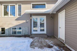 Photo 36: 27 CAMPBELL Drive: Stony Plain House for sale : MLS®# E4228062
